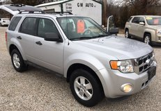 2011 Ford Escape XLT in Fort Leonard Wood, Missouri