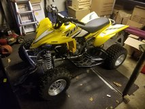 2006 Yfz 450 Special Edition in Fort Belvoir, Virginia