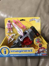 Power Rangers Imaginext in Warner Robins, Georgia