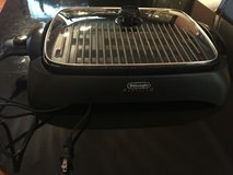 Indoor Electric Portable Grill. in Fort Belvoir, Virginia