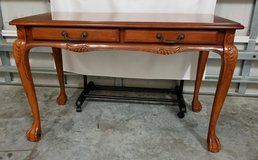 Desk or Entryway Table in Camp Lejeune, North Carolina