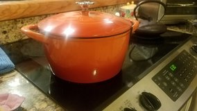 Cast Iron Dutch Oven in Spring, Texas