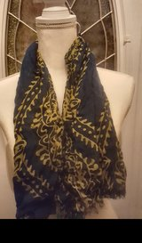 Chic Accessory Collection Scarf in Camp Lejeune, North Carolina