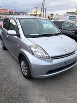 WOW FRESH 2006 Toyota Passo - Another Low KMs - One Owner - Super Clean - Compare in Okinawa, Japan