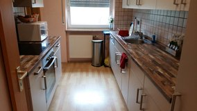 Beautiful Furnished Apartment for Rent in Hutschenhausen in Ramstein, Germany