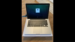 MacBook Pro Mid 2014 in Spangdahlem, Germany