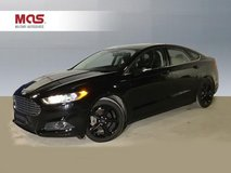 2016 Ford Fusion SE in Spangdahlem, Germany