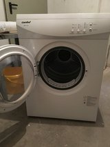 Comfee 7kg Vented Dryer-220V in Stuttgart, GE