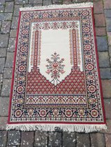 ** hand knotted carpet ** in Ramstein, Germany