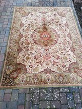 ** oriental carpet ** in Ramstein, Germany