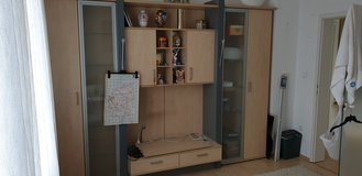 Wall Unit (small) in Ramstein, Germany