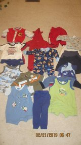 Boys 12 Month clothes in Westmont, Illinois