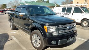 2012 Ford F-150 Platinum in Spring, Texas