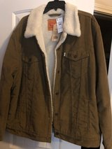 New with tags Levi's Jacket in Kingwood, Texas