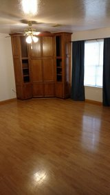 Two Bedroom Duplex for rent washer/dryer included in Kingwood, Texas