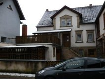 Large housing approved Duplex in Jettenbach in Ramstein, Germany