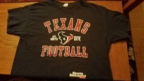 Texans Football tshirt in Kingwood, Texas