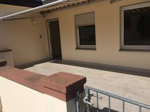 beautiful 2 bed room apartment with huge garage and balcony in Piesport in Spangdahlem, Germany