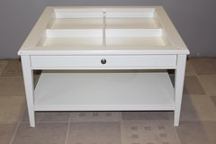 Ikea Coffee table (white) in Tomball, Texas