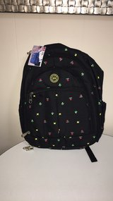 Diaper bag backpack NWT in Fort Campbell, Kentucky