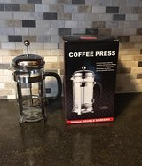 French Coffee Press in Naperville, Illinois