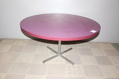 Round Table (purple) in Tomball, Texas