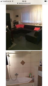 Nice appartment in Speicher in Spangdahlem, Germany