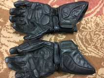 Motorcycle Riding Icon Gloves in Camp Lejeune, North Carolina