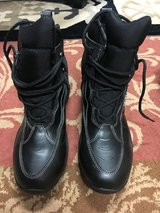 Motorcycle Female Riding Boots in Camp Lejeune, North Carolina