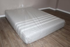 Queen size mattress- Leesa memory foam in Tomball, Texas