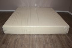 king memory foam mattress- Tempurepedic in Tomball, Texas