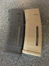 New Magpul PMags w/ Window in Camp Pendleton, California