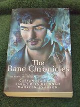 The Bane Chronicles Softcover Book in Camp Lejeune, North Carolina