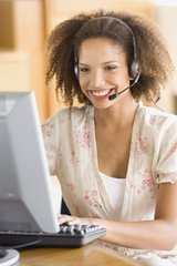 Call Center Agent in Leesville, Louisiana