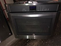 Whirlpool single wall oven in Tomball, Texas