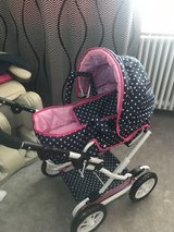 Doll stroller in Ramstein, Germany