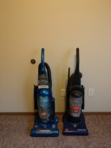 We buy broken vacuum cleaners fast for CA$H! in Fort Riley, Kansas