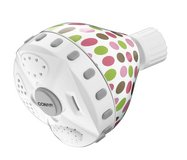 New! Conair Shower Prints Wall mount Shower Head in Joliet, Illinois