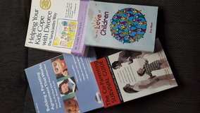 Divorce and child care books in Stuttgart, GE
