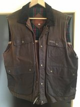 Koolah Leather Vest in Grafenwoehr, GE