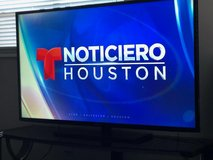 """FRIDAY MOVING SALE! 55"""" Samsung Smart TV in Kingwood, Texas"""