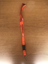 Broncos Lanyard in Camp Pendleton, California