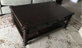 Coffee & End Table - Solid Wood in Camp Lejeune, North Carolina