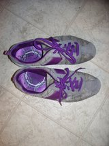 PURPLE COACH SHOES in Travis AFB, California