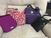 4 Purses NWOT in Kingwood, Texas