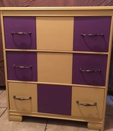 Custom All Wood Chest of Drawers in Fort Polk, Louisiana