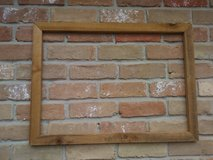 Wood frame in Spring, Texas
