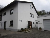 For Rent!! Furnished Downstairs Apartment in Winnweiler in Ramstein, Germany