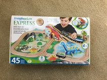 Imaginarium Express Dino Train Set in Camp Pendleton, California