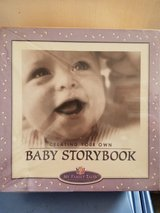 My Family Tales - Baby Storybook in Camp Lejeune, North Carolina